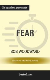 Fear: Trump in the White House PDF Download