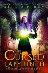 The Cursed Labyrinth Accursed Archangels 2