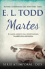 Martes - E. L. Todd