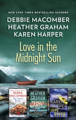 Love in the Midnight Sun pdf Download