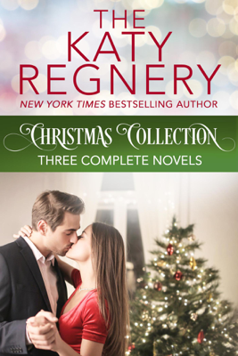 The Katy Regnery Christmas Collection - Katy Regnery book