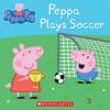 Peppa Plays Soccer Peppa Pig 8x8
