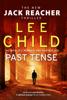 Lee Child - Past Tense artwork