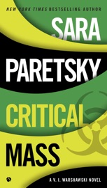 Critical Mass PDF Download