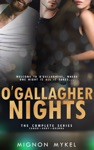 OGallagher Nights The Complete Series