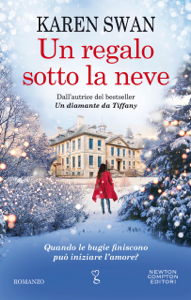Un regalo sotto la neve Book Cover