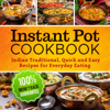 Lady Pannana - Instant Pot Cookbook: Indian Traditional, Quick and Easy  Recipes for Everyday Eating  arte