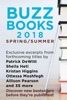 Buzz Books 2018: Spring/Summer