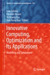 Innovative Computing Optimization And Its Applications