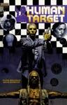 The Human Target 1999- 4