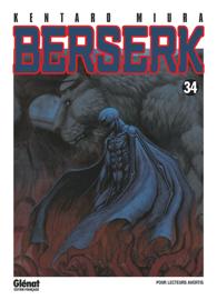 Berserk - Tome 34