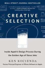 Creative Selection book