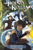 The Legend of Korra: Turf Wars Part One - Various Authors