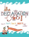 The Declaration Of You