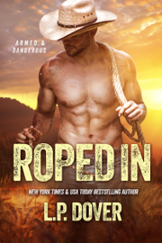 Roped In - L.P. Dover book summary