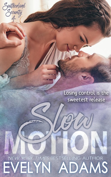 Slow Motion - Evelyn Adams book cover