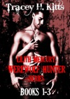 Lilith Mercury Werewolf Hunter Series Boxed Set Books 1-3 Werewolf Romance