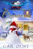 Gail Oust - The Twelve Dice of Christmas artwork