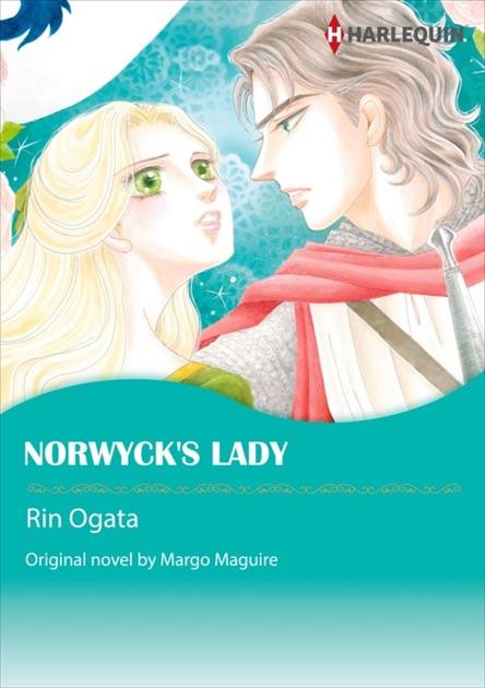 Norwycks Lady By Rin Ogata On Apple Books