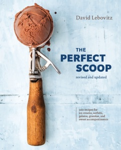 The Perfect Scoop, Revised and Updated Book Cover