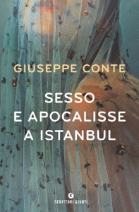 Sesso e apocalisse a Istanbul Book Cover