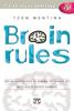 John Medina - Brain Rules artwork