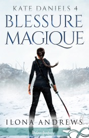 Blessure Magique PDF Download