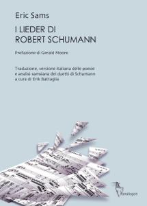 I Lieder di Robert Schumann La couverture du livre martien