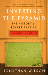 Inverting The Pyramid Book Cover