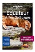 Equateur et Galapagos - 5ed