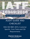 IATF 169492016 Audit Guide And Checklist 2nd Edition