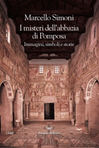 I misteri dell'abbazia di Pomposa Book Cover
