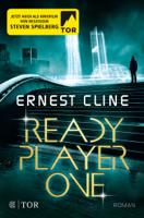 Ernest Cline - Ready Player One artwork