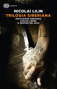 Trilogia siberiana Book Cover