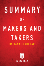 Summary of Makers and Takers