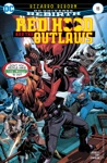 Red Hood And The Outlaws 2016- 15