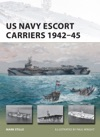US Navy Escort Carriers 194245