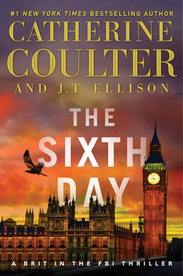 The Sixth Day - Catherine Coulter book