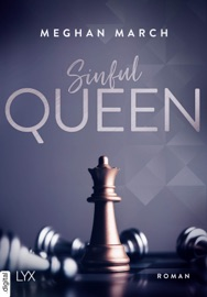 Sinful Queen PDF Download