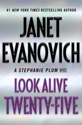 Look Alive Twenty-Five image