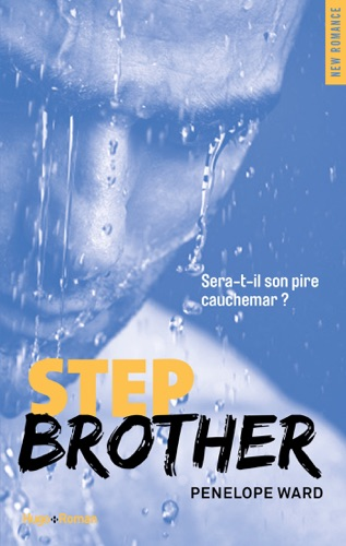 Penelope Ward - Step brother