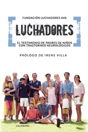 Download and Read Online Luchadores