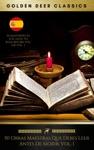 50 Obras Maestras Que Debes Leer Antes De Morir Vol 1 Golden Deer Classics