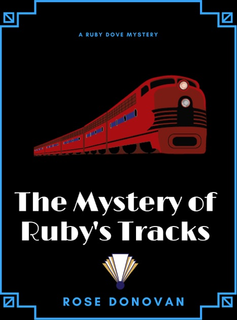 The Mystery of Ruby's Tracks