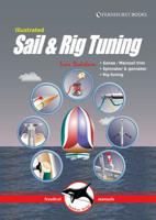 Ivar Dedekam - Illustrated Sail & Rig Tuning artwork