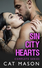 Sin City Hearts Complete Series
