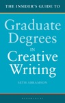 The Insiders Guide To Graduate Degrees In Creative Writing