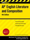 CliffsNotes AP English Literature And Composition 4th Edition