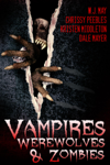 Vampires, Werewolves, And Zombies