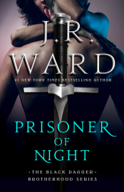 Prisoner of Night book